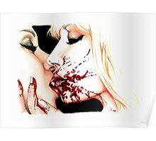 Eat Me: Kiss Poster