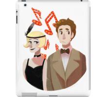Cabaret iPad Case/Skin