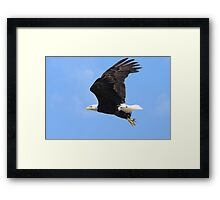 Use to the Glory Framed Print