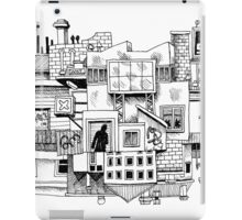 This Town iPad Case/Skin