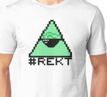 # REKT  Unisex T-Shirt
