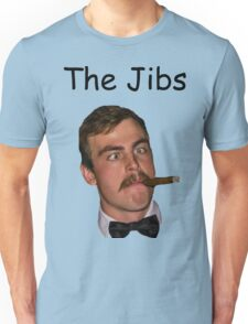 The Jibs Official Band Merch Unisex T-Shirt