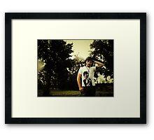 Untitled (2) Framed Print