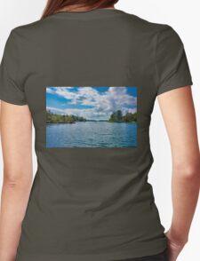 Fun in the Sun on Bay Lake  T-Shirt