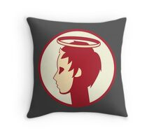 Mirumitsu Throw Pillow