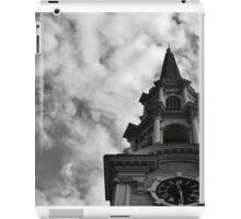 The Clocktower iPad Case/Skin