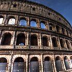 Coloseum by Gavin Poh