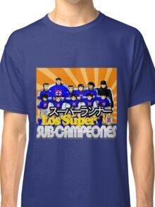 Los Súper Sub-Campeones Original Classic T-Shirt
