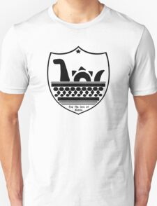 Nessie's Coat of Arms T-Shirt