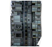 Untitled- Appartments Poster