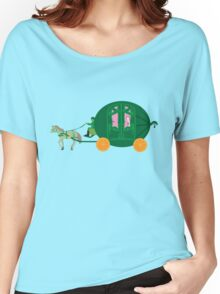 Watermelon Ball Women's Relaxed Fit T-Shirt