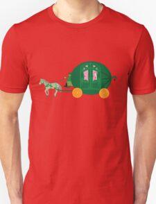 Watermelon Ball Unisex T-Shirt