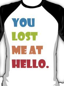 Cool!!! T-Shirt