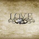 Hearts by Melanie Moor