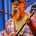 Seasick Steve (1) by Dave Hudspeth