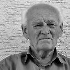 Grandfather by VPopovic
