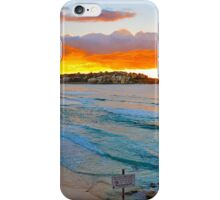 Bondi Sunrise #2 iPhone Case/Skin