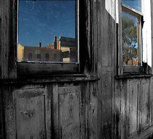 Castlemaine - an Australian gold rush town.  by geof