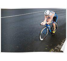 Speedy at speed Poster