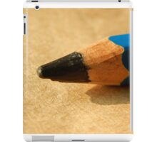 PENCIL POINT iPad Case/Skin