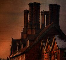 Tall Chimneys by Citizen
