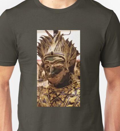 CAMBODIAN WARRIOR Unisex T-Shirt