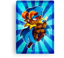 Super Mario RPG: Geno Canvas Print