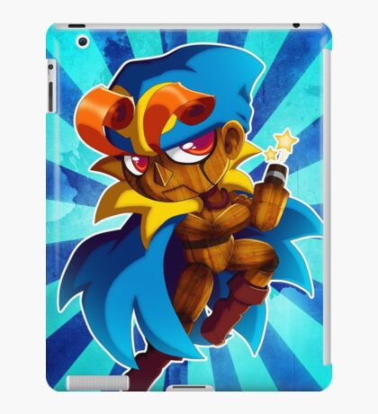 Super Mario RPG: Geno iPad Case/Skin