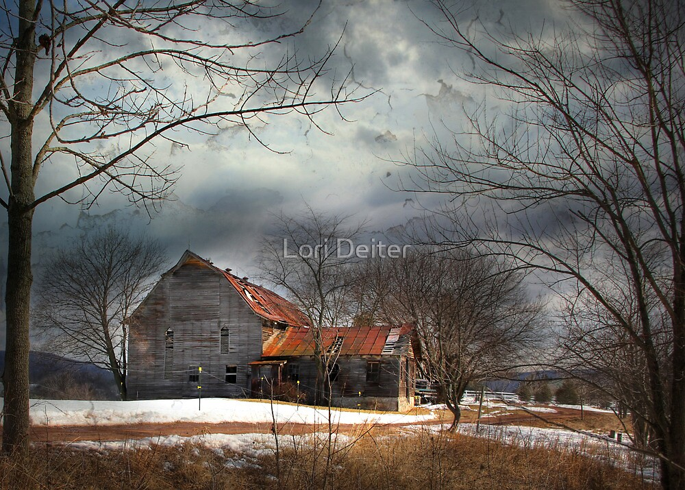 A Day in the Country by Lori Deiter