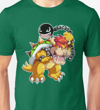 Super Mario RPG: Bowser Unisex T-Shirt