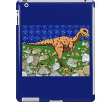 Tyrannosaurus Rex By Night iPad Case/Skin