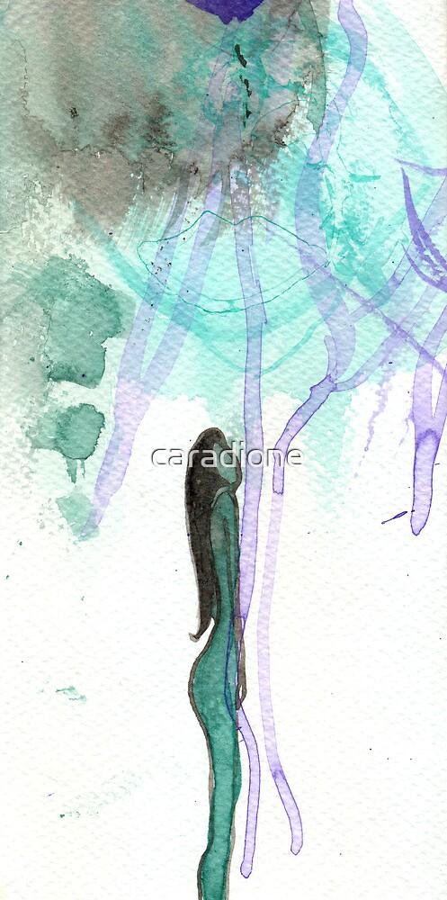 Wonder by caradione