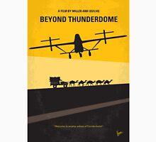 No051 My Mad Max 3 Beyond Thunderdome minimal movie poster T-Shirt