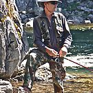 I am what I am - golden trout fishing . Trondelag.Norway. by Brown Sugar. F* Views (561) , Favs (1). Hey buddy !!! So good ! Yeah !!! by AndGoszcz