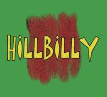 Hillbilly by maliderkel