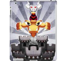 Super Mario RPG: Exor iPad Case/Skin