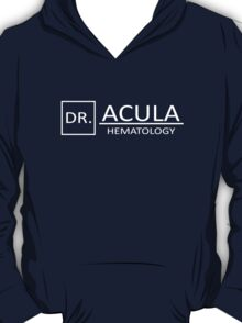 DR. Acula T-Shirt
