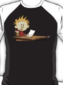 calvin only T-Shirt