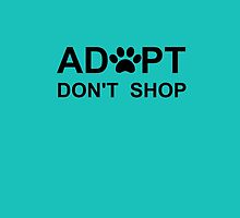 Adopt. Don't Shop. by nyah14