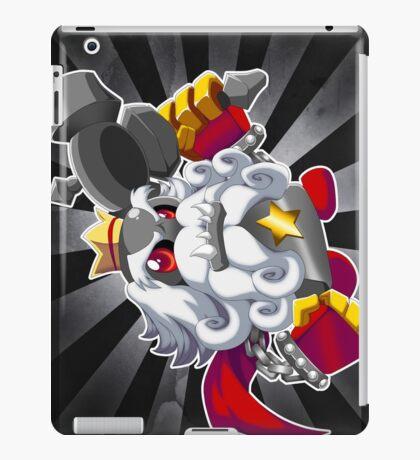 Super Mario RPG: Smithy iPad Case/Skin