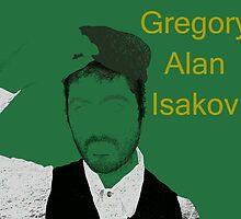Gregory Alan Isakov by Brennan Hunt