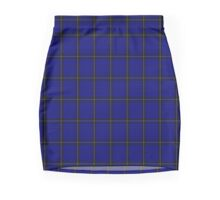 00425 Brian Swan Tartan  Pencil Skirt