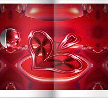 Book Of Love by Greta  McLaughlin
