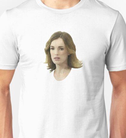 Jemma Simmons Unisex T-Shirt