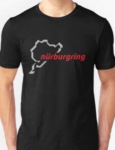 Nurburgring Germany Eurosport  shirt Unisex T-Shirt