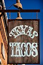TEXAS TACOS by Charles Dobbs Photography