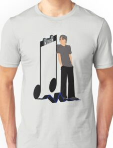 Lean upon what's Sound... T-Shirt
