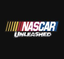nascar unleashed shirt by Hiselosting93