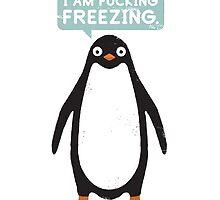 Freezing by FunShop