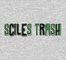 Sciles Trash by thescudders